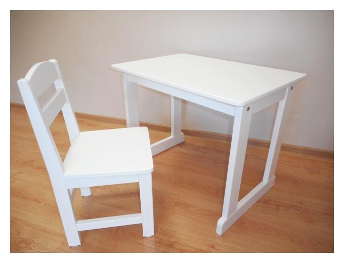 Laste laud tool puidust